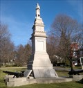 Image for Soldiers' Monument, Montrose, PA