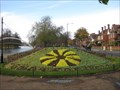 Image for Bedford in Bloom - The Embankment, Bedford, UK