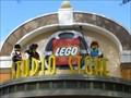 Image for Legoland Florida - Lucky 7 - Winter Haven, Florida, USA.