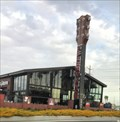 Image for Giant Guitar Neck - Buena Park, CA
