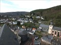Image for Heimbach from the Tower of Burg Hengebach, Heimbach - NRW / Germany