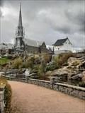 Image for Site patrimoniale du Sacré-Coeur_Chicoutimi (Saguenay)-Qc,Canada