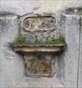 Image for Le repère IGN de la rue d'Isle - Saint-Quentin, France