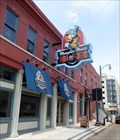 Image for Memphis Music Hall Of Fame Museum - Memphis, Tennessee, USA.