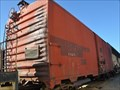Image for San Diego & Arizona Eastern MOW Boxcar#1084-MW [Southern Pacific Boxcar #115067]