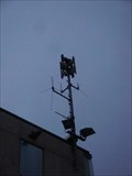 Image for Warning System Siren Feuerwehr Seefeld - Tirol, Austria