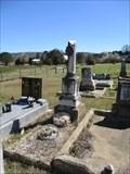 Image for Ranger - Uniting Church Cemetery - Collector, NSW