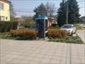 Image for Payphone / Telefonni automat - Zerotice, Czech Republic