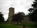 Image for St.John The Baptist ~ Aldbury, Herts