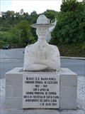 Image for Robert Baden-Powell - Coimbra, Portugal