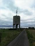Image for ING Point De Mesure 49B13C2, Château d'eau, Florzé, Liège