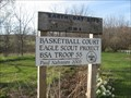 Image for Basketball Eagle Project – rural Denison, IA