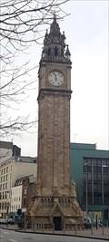 Image for Albert Memorial Clock Tower - Belfast