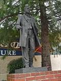 Image for Thomas Jefferson Rusk - Nacogdoches, TX
