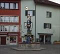 Image for Klausbrunnen - Lenzburg, AG, Switzerland