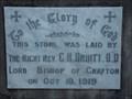 Image for 1919 - Ex-Anglican Church - Gladstone, NSW, Australia