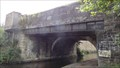 Image for Stone Bridge 103 Over Leeds Liverpool Canal - Blackburn, UK