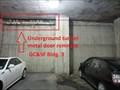 Image for CLOSED Santa Fe RR tunnels -- Dallas TX