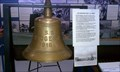 Image for USS Widgeon Bell - Palm Springs Air Museum - Palm Springs, CA