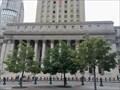 Image for Thurgood Marshall United States Courthouse - New York, NY