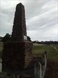 Image for Hume & Hovell, Obelisk - Ebden, Vic, Australia