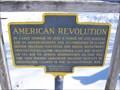 Image for American Revolution - Jamestown, New York