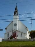 Image for Église L'Esprit-Saint - Esprit-Saint, QC