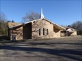 Image for New Hope Baptist Church - Scroggins, TX