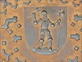 Image for Manhole Covers - Lomnice nad Popelkou, Czech Republic