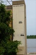 Image for Cape Girardeau Flood Gate - Cape Girardeau MO