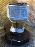 Image for Baptismal Font - Roma, Italy