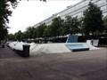 Image for Skatepark - Rotterdam, Westblaak