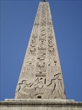 Image for Egyptian Obelisk at Piazza del Popolo