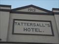 Image for 1912 - Tattersall's Hotel, Narrabri, NSW