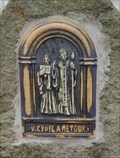 Image for Saints Cyril and Methodius - Petrohrad, CZ