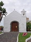 Image for Ermita de San Telmo — Puerto de la Cruz (Santa Cruz de Tenerife), Spain