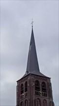 Image for RD Meetpunt 519205-1, -12, -14 Kerk Moergestel