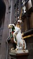 Image for Unicorn - St Mary's church - Nottingham, Nottinghamshire