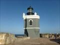 Image for Puerto San Juan Lighthouse - San Juan Puerto Rico