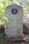Image for Captain John Campbell Hunt
