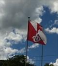 Image for Municipal Flag - Niederdorf, BL, Switzerland