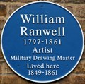Image for William Ranwell - Hillreach, Woolwich, London, UK