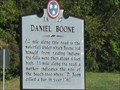 Image for Daniel Boone - 1A 27 - Boones Creek, TN
