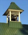 Image for Lacota United Methodist Church Bell Tower - Lacota, Michigan