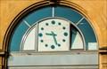 Image for Horloge de la Gare - Nancy, FR