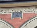 Image for 1912 - Salamanca BR&P Train Station, Salamanca, NY