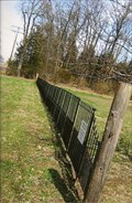 Image for Holy Rosary Cemetery Fence - Warrenton, MO