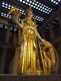 Image for TALLEST -- Indoor Statue in the USA - Nashville, TN