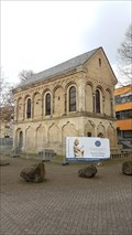 "Image for Bericht ""Hat diese Kapelle noch eine Zukunft?"" - Michaelskapelle - Andernach, RP, Germany"