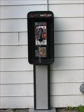 Image for Parkway Payphone - Lewistown Pa.